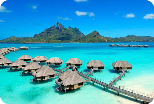 Tahiti – The Dream Vacation