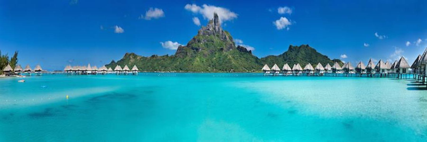 Dose of Addiction…….Bora Bora