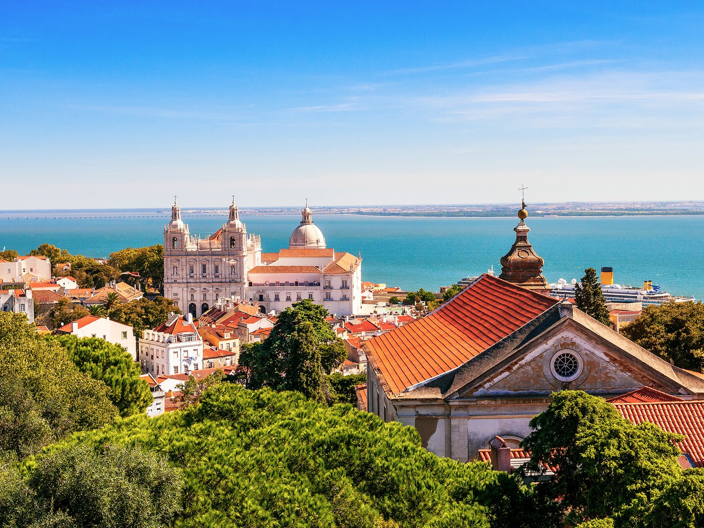 oldest-cities-lisbon-portugal-gettyimages-187861545