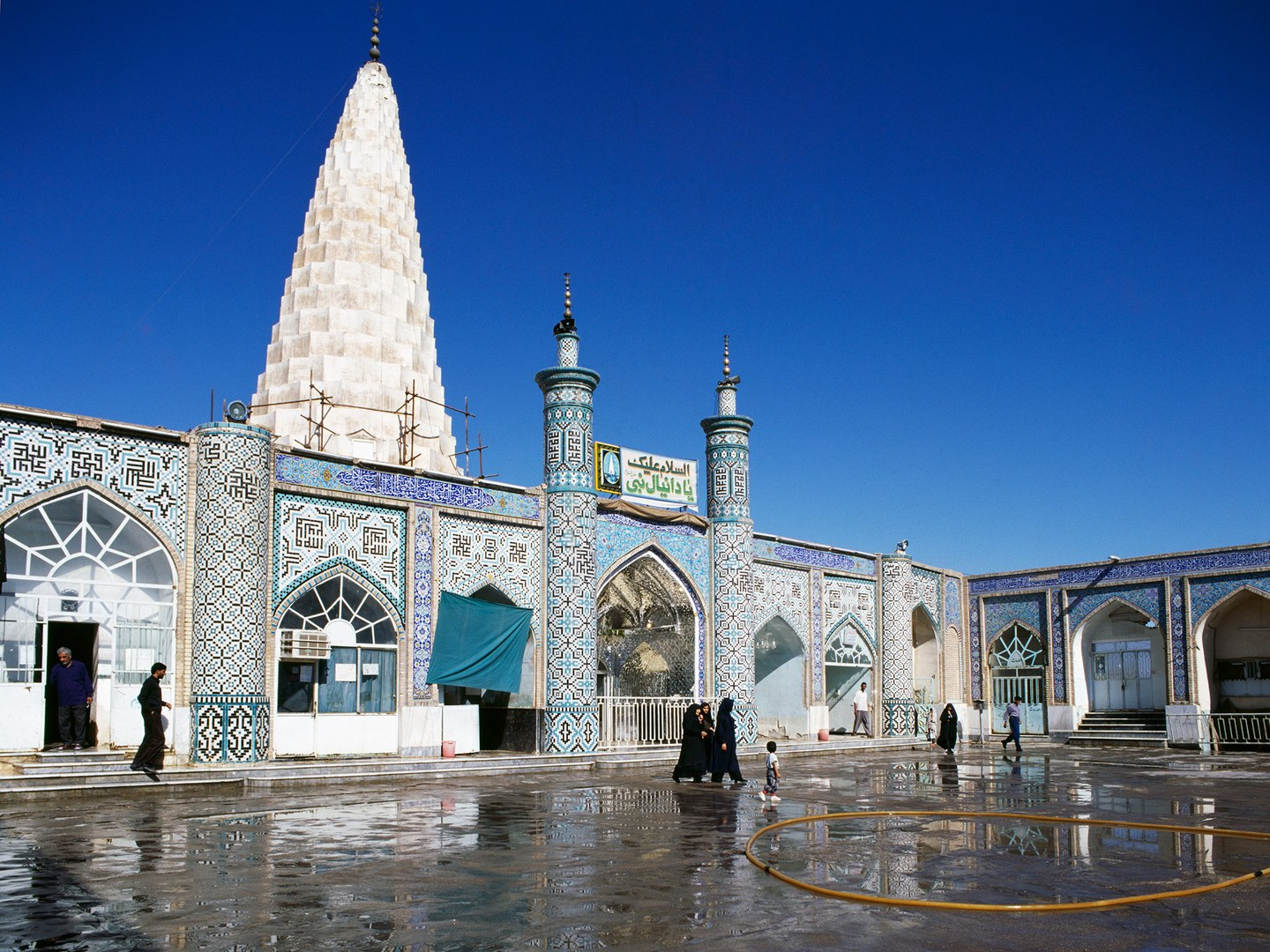 oldest-cities-susa-iran-gettyimages-567087835