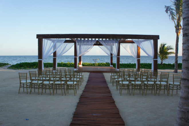New South Asian Wedding Package at Breathless Riviera Cancun!