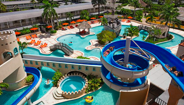 Check Out Our Favorite Spots at Sunscape Resorts & Spas!