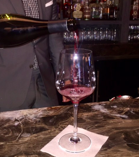 Wine Secrets from a Sommelier at Philly's Bank & Bourbon