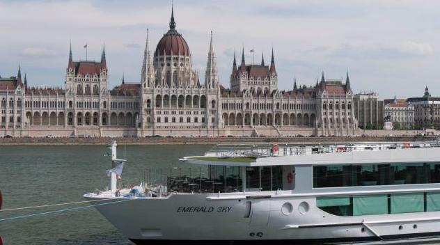 Emerald Waterways Launches New River Cruising Guarantee