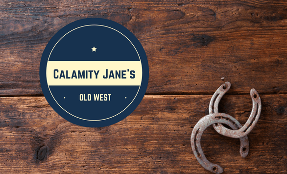 Calamity Jane's Old West