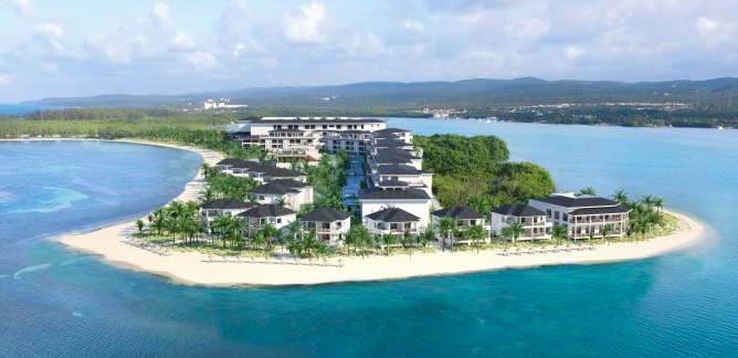 Excellence Group Breaks Ground in Montego Bay, Jamaica in Collaboration with Jamaica's Government Leaders