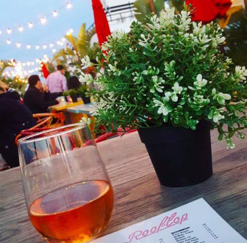 Wine Down in Hollywood: LA Wine Bars We Love