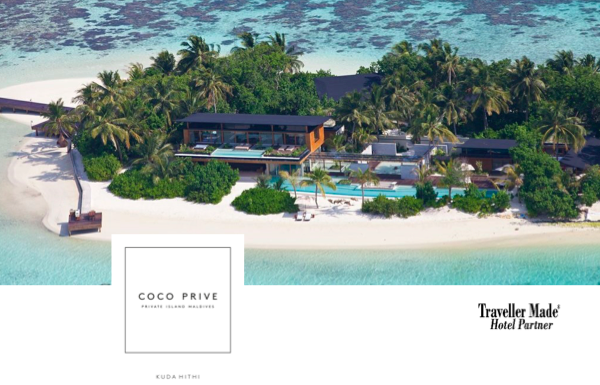Activities @ Coco Prive, Maldives