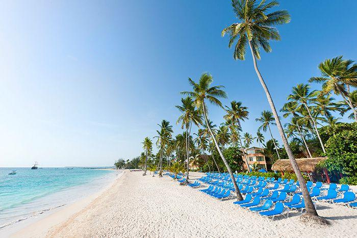 Destination Spotlight: The Dominican Republic!