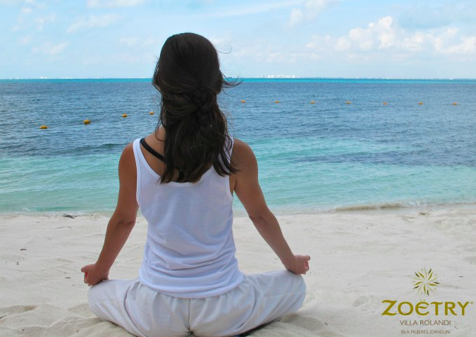 Find your Inner Zen at Zoëtry Wellness & Spa Resorts!