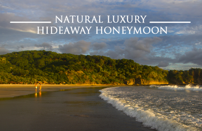 Morgan's Rock, Nicaragua honeymoon package
