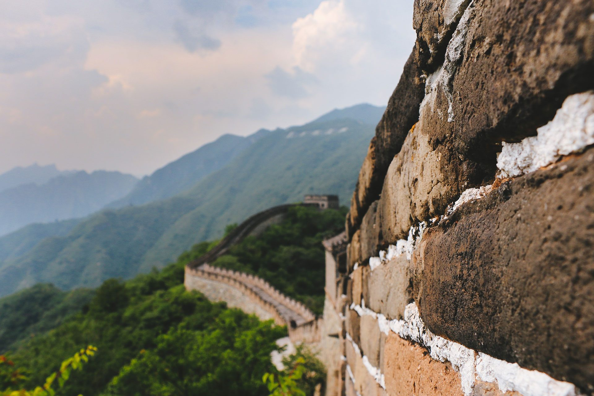 10 Things To Do in Great Wall