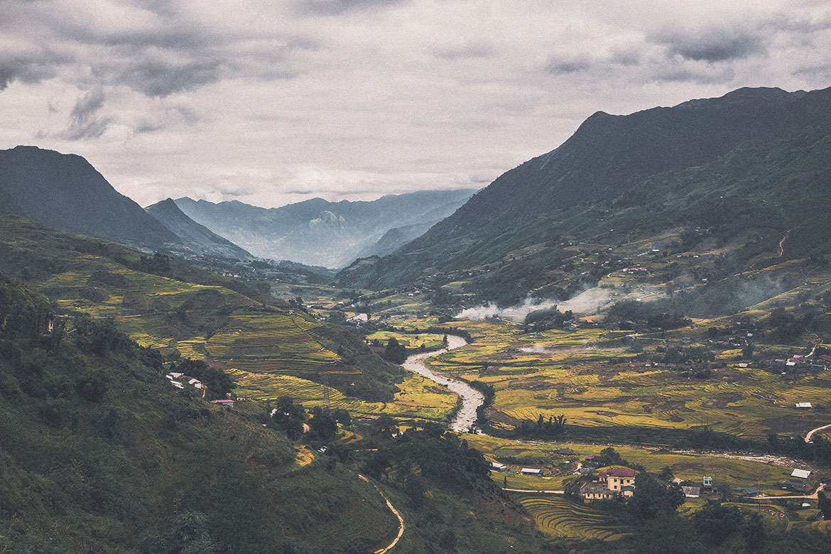 5 Destinations in North Vietnam
