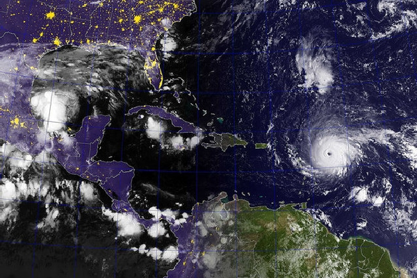 Taylor & Co. Travel In The News……Hurricane Impacts Travel and Our Agency