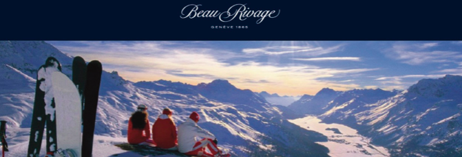 Hotel Beau-Rivage Geneve