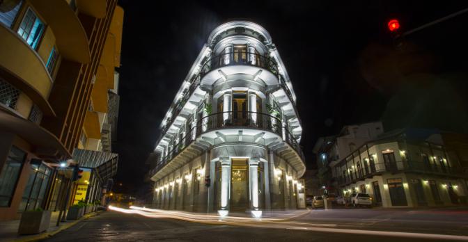 La Concordia Panama Hotel to open November 15, 2017