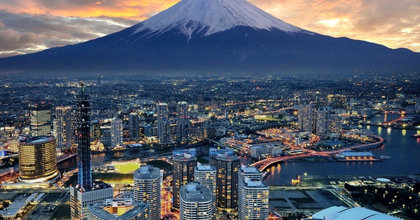 Is Japan On Your Bucket List??