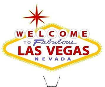 #VegasVirgin