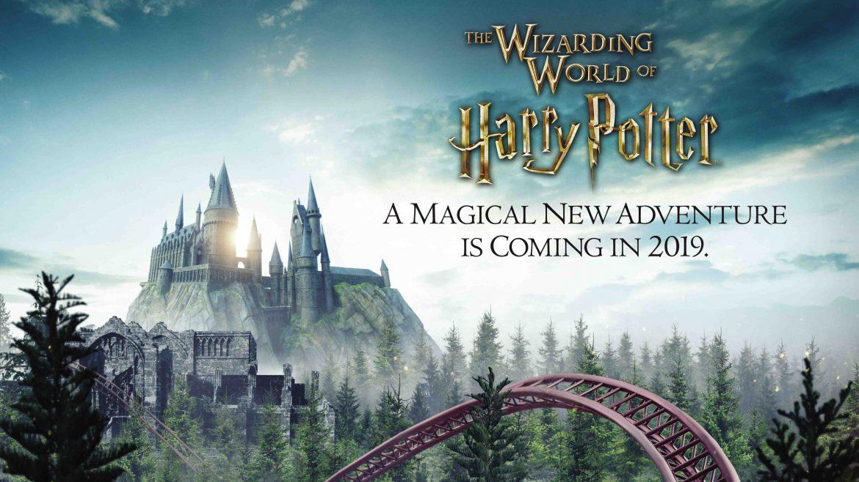 Universal Orlando Announces New Details for Hagrid's Magical Creatures Motorbike Adventure
