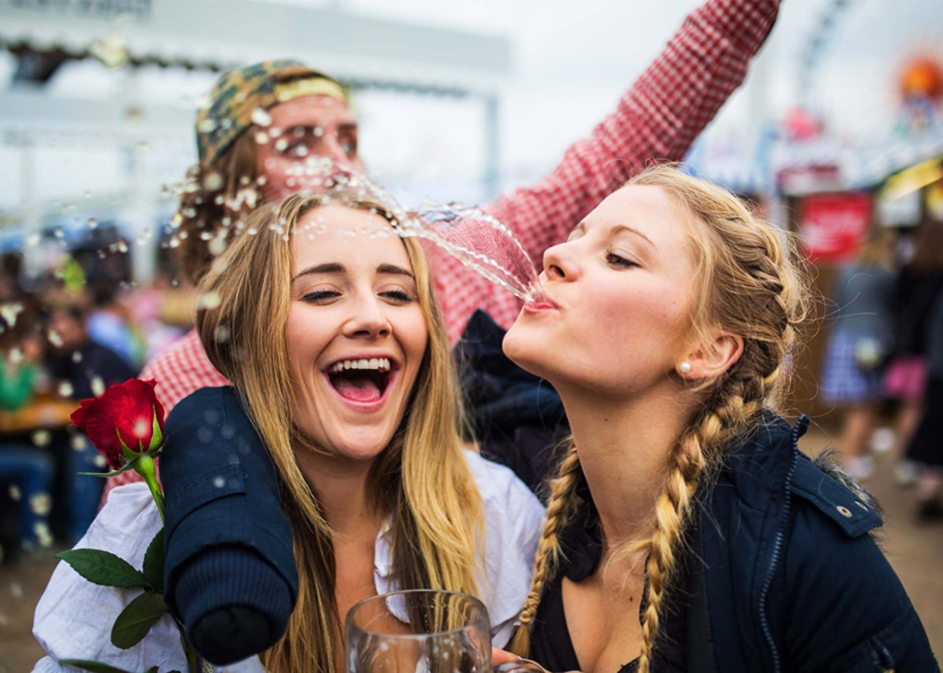 Oktoberfest Surprises for Americans: The Good, the Bad, and the Stokie
