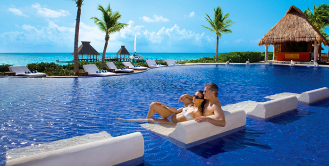 Relax on Your Stay at Zoëtry Resorts!