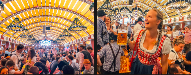 Need-to-Know Oktoberfest Information