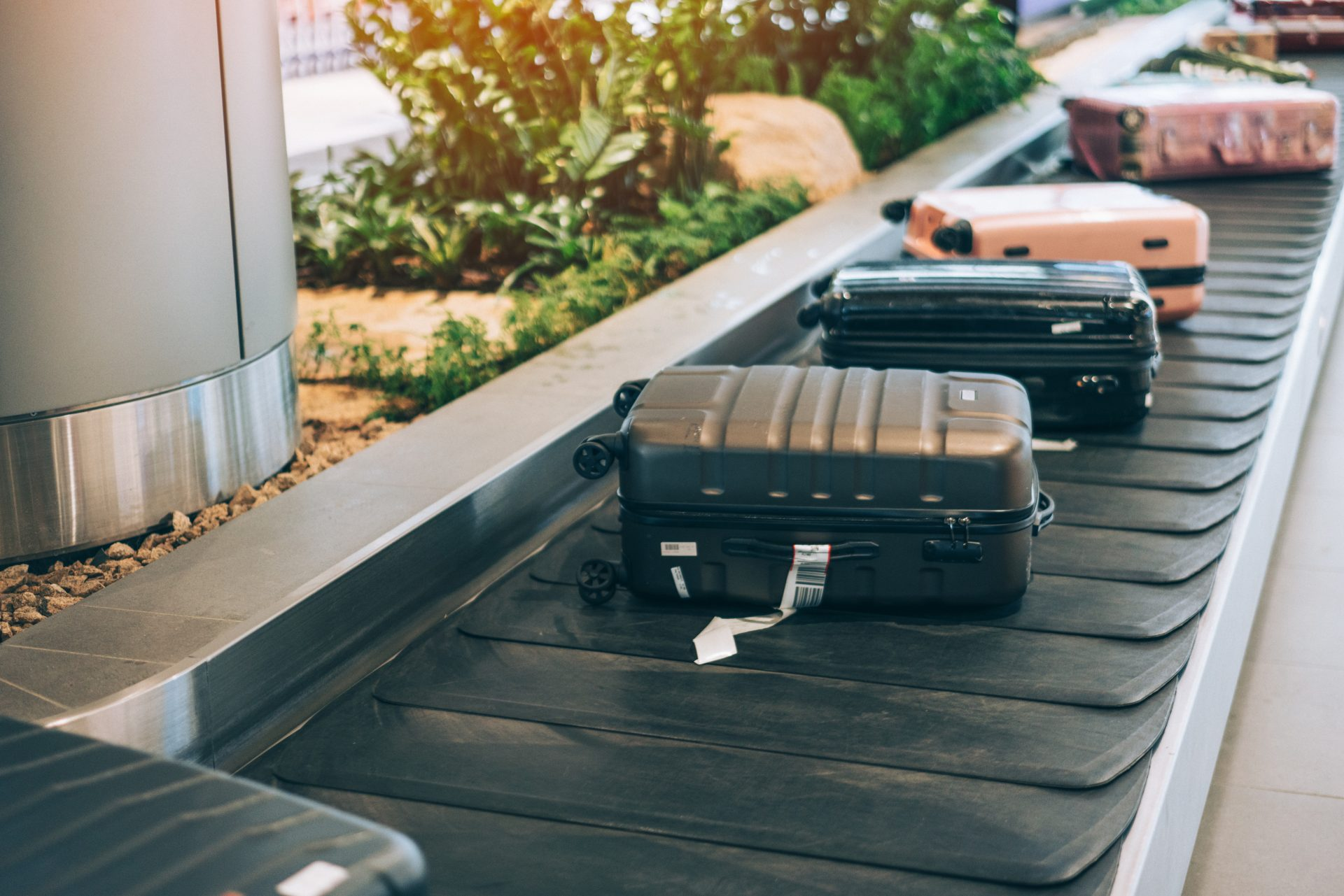 Delta Airlines Baggage Fees